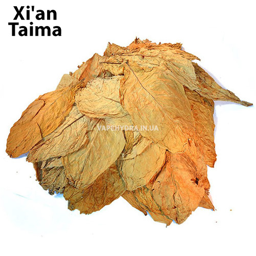 Ароматизатор Havana Dry(Табак) Xian Taima