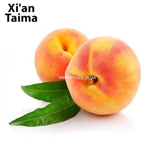 Ароматизатор Peach Juicy(Сочный персик) Xi'an Taima