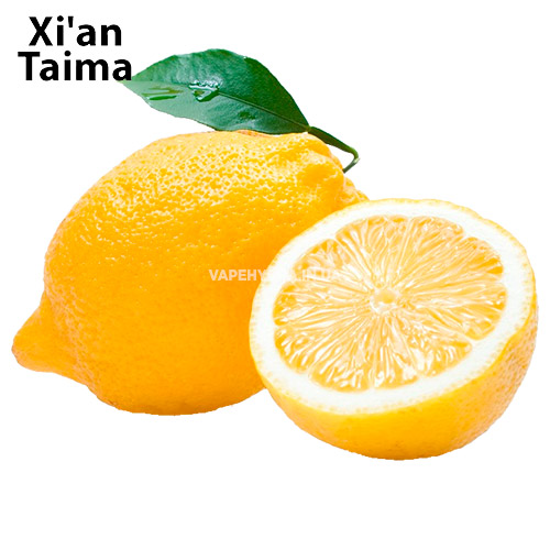 Ароматизатор Lemon (Лимон) Xian Taima