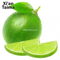 Ароматизатор Xi'an Taima Key Lime (Лайм)