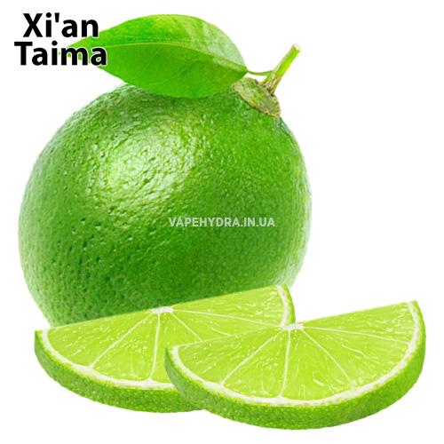 Ароматизатор Key Lime(Лайм) Xi'an Taima