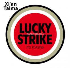 Ароматизатор Xi'an Taima Lucky Strike (Табак)