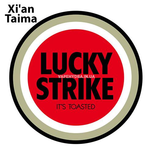 Ароматизатор Lucky Strike(Табак) Xi'an Taima