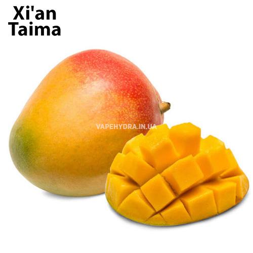 Ароматизатор Mango(Манго) Xi'an Taima