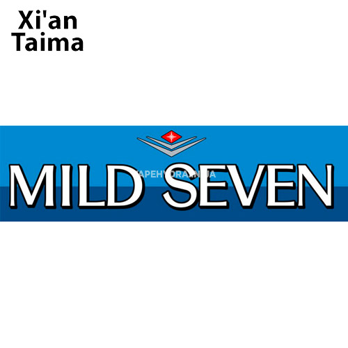 Ароматизатор Mild Seven (Табак) Xian Taima
