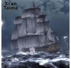 Ароматизатор Xi'an Taima Old Captain (Табак)