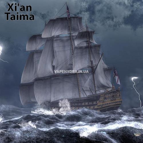 Ароматизатор Old Captain(Табак) Xi'an Taima