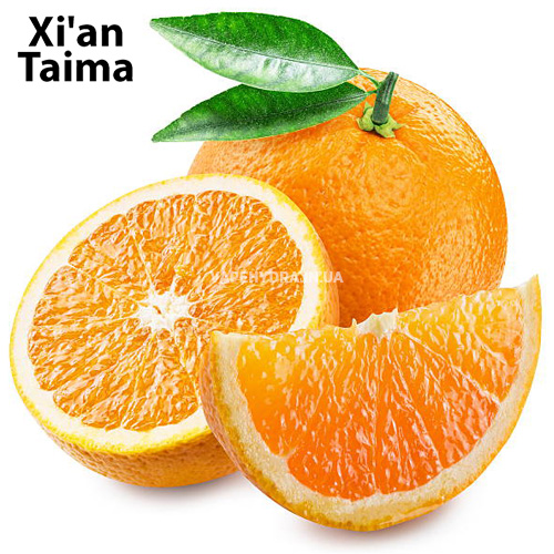 Ароматизатор Orange(Апельсин) Xi'an Taima