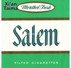 Ароматизатор Xi'an Taima Salem (Табак)