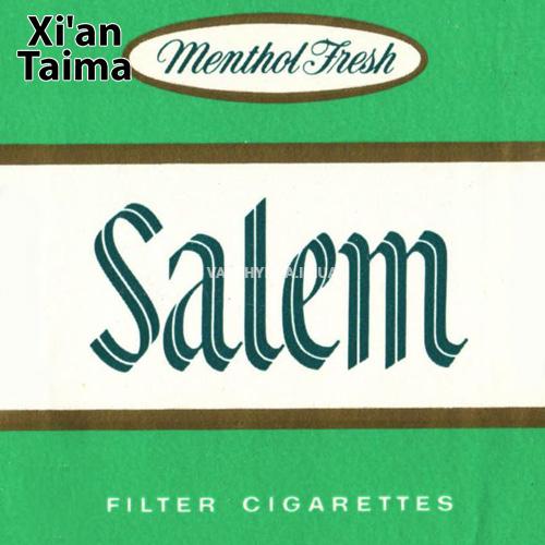 Ароматизатор Salem (Табак) Xi'an Taima