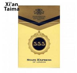 Ароматизатор Xian Taima State Express/555 (Табак)