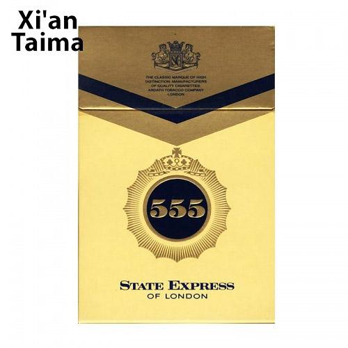 Ароматизатор State Express/555 (Табак) Xian Taima