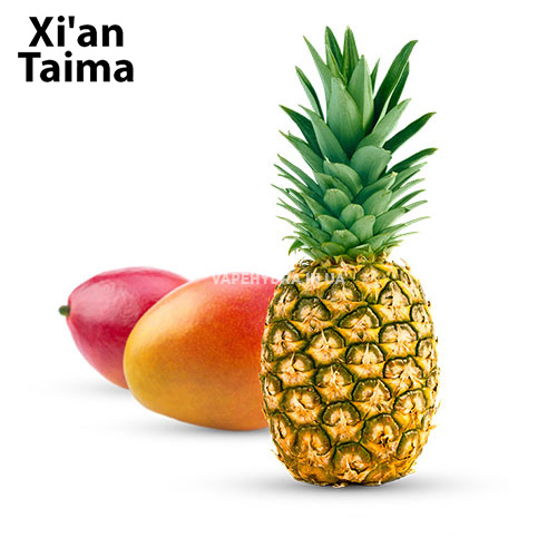 Ароматизатор Tropical Fruit(Тропический фрукт) Xian Taima