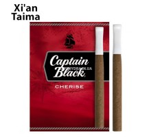 Ароматизатор Xi'an Taima Captain Black Cherry (Табак)