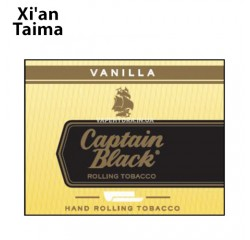 Ароматизатор Xi'an Taima Captain Black Vanilla (Табак)