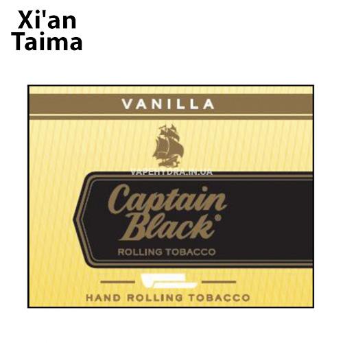 Ароматизатор Captain Black Vanilla (Табак) Xian Taima