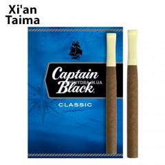 Ароматизатор Xian Taima Captain Black Classic (Табак)