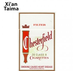 Ароматизатор Xi'an Taima Chesterfield (Табак)