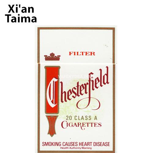 Ароматизатор Chesterfield (Табак) Xi'an Taima