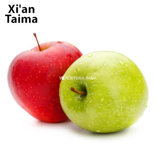 Ароматизатор Double Apples (Два яблока) Xi'an Taima