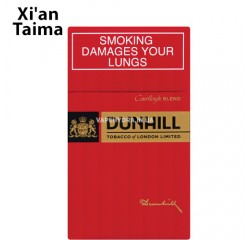Ароматизатор Xi'an Taima Dunhill (Табак)