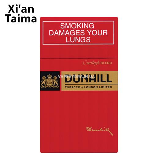 Ароматизатор Dunhill (Табак) Xian Taima