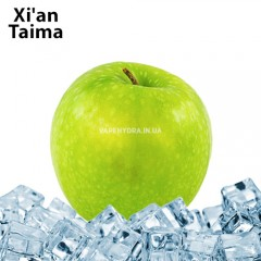 Ароматизатор Xian Taima Ice Apple (Яблоко со льдом)