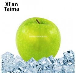Ароматизатор Xi'an Taima Ice Apple (Яблоко со льдом)