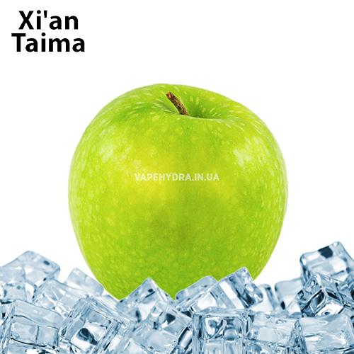 Ароматизатор Ice Apple (Яблоко со льдом) Xian Taima