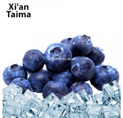 Ароматизатор Xi'an Taima Ice Blueberry (Черника со льдом)