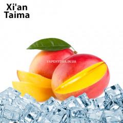 Ароматизатор Xian Taima Ice Mango (Манго со льдом)
