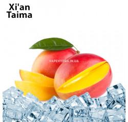 Ароматизатор Xi'an Taima Ice Mango (Манго со льдом)