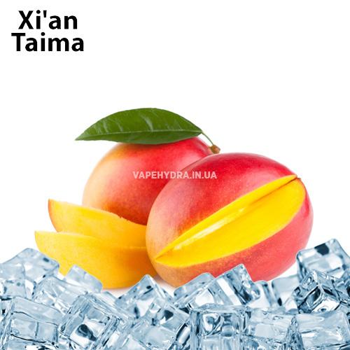 Ароматизатор Ice Mango (Манго со льдом) Xian Taima