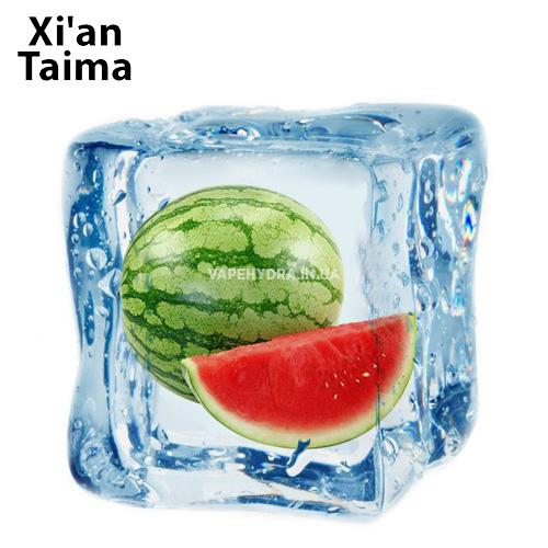 Ароматизатор Watermelon and Cold (Холодный арбуз) Xian Taima