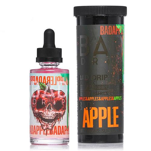 Bad Drip - Bad Apple Оригинал