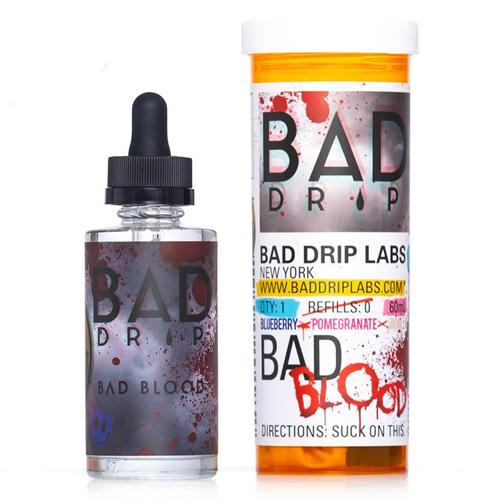 Bad Drip - Bad Blood Оригинал