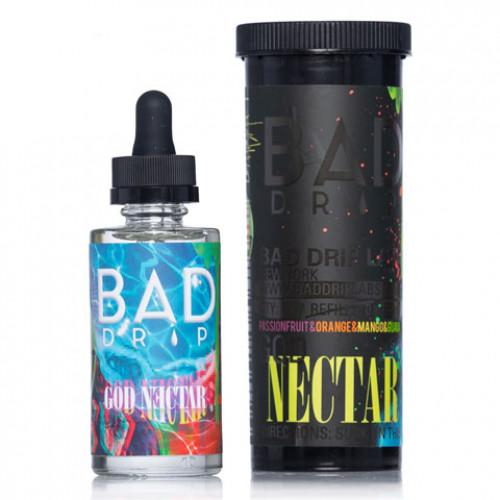 Bad Drip - God Nectar Оригинал