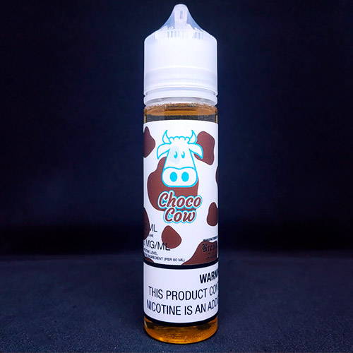 Choco Cow - Chocolate Milk Оригинал