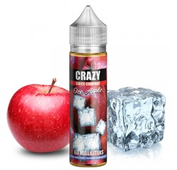 Crazy - Ice Apple