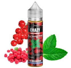 Crazy - Red Berry Mint