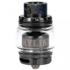 Атомайзер Vandy Vape Kylin V2 RTA (Black)