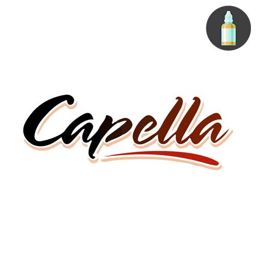 Солевая жидкость для электронных сигарет Capella