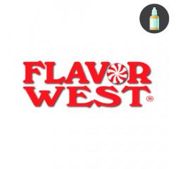 Готовая солевая жидкость Flavor West