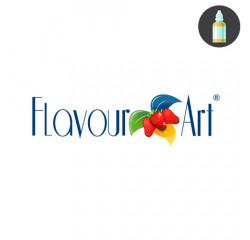 Готовая солевая жидкость FlavourArt
