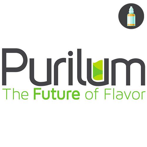 Солевая жидкость для электронных сигарет Purilum