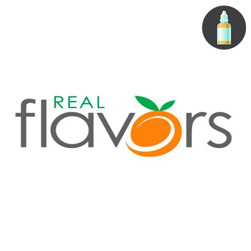 Солевая жидкость для электронных сигарет Real Flavors