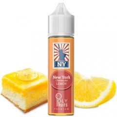 Poly Fruits - New York Cheesecake Lemon