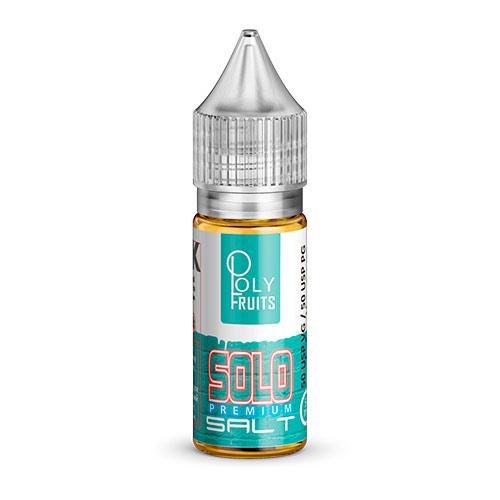 Солевая премиум жидкость Rock - Solo SALT Оригинал